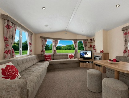 2013 Willerby Rio Gold