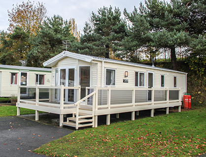 2018 Willerby Brockenhurst