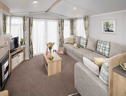2019 Swift Burgundy - Caravans for Sale Scarborough