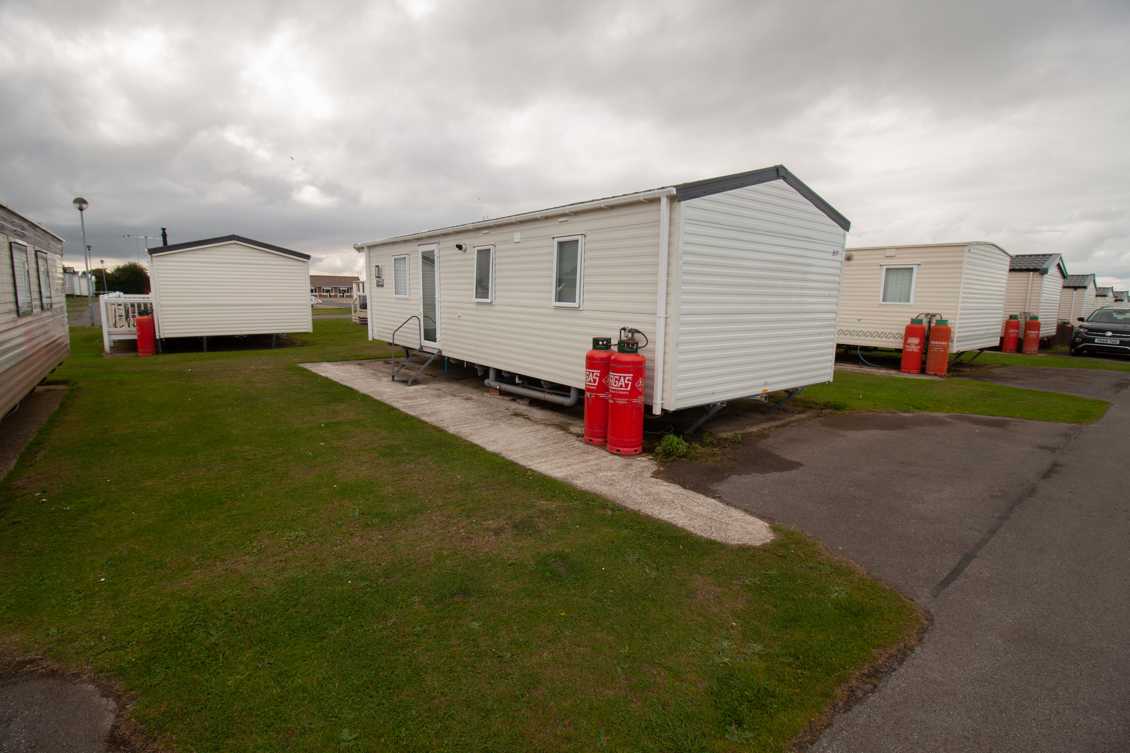 2019 Willerby Skye - Caravan for Sale Filey