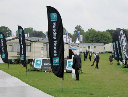 The Lawns Caravan Show